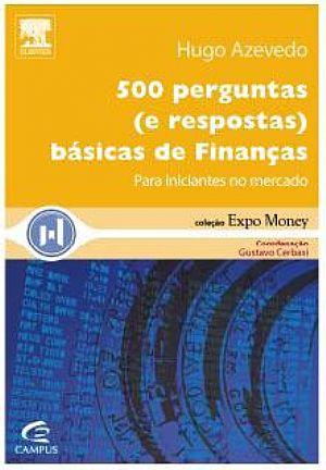 capa livro Perguntas e respostas básica de finanças 2