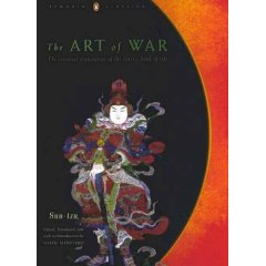 the art of the war